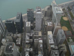 Chicago View From Top - Public Domain Pictures