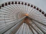Ferris Wheel Chicago - Public Domain Pictures