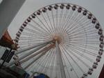 Ferris Wheel Navy Pier - Public Domain Pictures