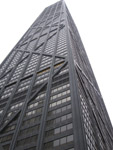 John Hancock Center Chicago - Public Domain Pictures