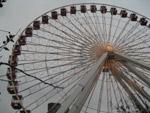Navy Pier Giant Wheel Chicago - Public Domain Pictures