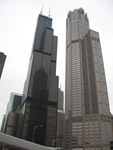Sears Towers Willis Tower - Public Domain Pictures