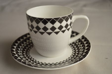 Cup Saucer - Public Domain Pictures