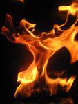 120-dancing-flames - Public Domain Pictures