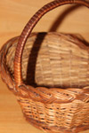 Cane Basket - Public Domain Pictures