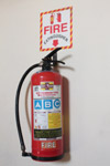 1264-fire-extinguisher-red - Public Domain Pictures
