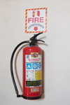 1265-fire-extinguisher - Public Domain Pictures