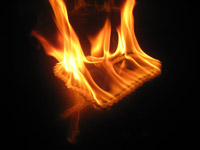 133-heart-on-fire-2 - Public Domain Pictures