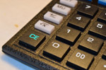 Calculator Close - Public Domain Pictures