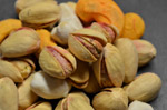 Pistachios Dry Fruits - Public Domain Pictures