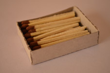 Matches 2 - Public Domain Pictures