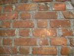Brick Wall Texture - Public Domain Pictures