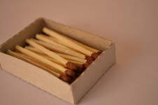 Matches - Public Domain Pictures