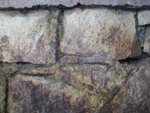Old Stones Wall Texture - Public Domain Pictures