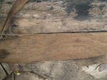 Old Wood Planks - Public Domain Pictures