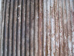 Rusted Metal Scrap - Public Domain Pictures