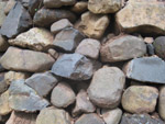 Stones Wall - Public Domain Pictures