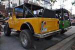 Thailand Jeeps Road - Public Domain Pictures