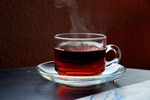 1557-hot-beverage-tea - Public Domain Pictures
