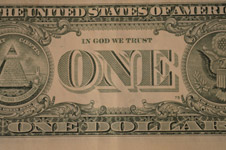 165-one-dollar-note - Public Domain Pictures