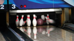 1673-bowling-pins-strike - Public Domain Pictures