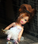 Girl Doll - Public Domain Pictures