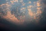 Heaven Sky Clouds - Public Domain Pictures