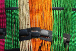 Indian Flag Colors Beads - Public Domain Pictures