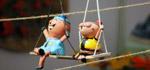 Puppets - Public Domain Pictures