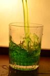 1844-glass-of-greenish-liquid - Public Domain Pictures