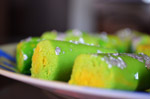 Green Sweets Indian - Public Domain Pictures