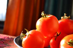 Lots Of Tomatoes - Public Domain Pictures