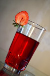 Strawberry Drink - Public Domain Pictures