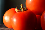 Tomatoes Vegetables - Public Domain Pictures
