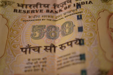 Rs 500 Note - Public Domain Pictures