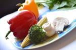 Vegetables - Public Domain Pictures