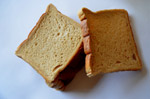 Bread Slice - Public Domain Pictures