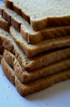 Bread Stack - Public Domain Pictures