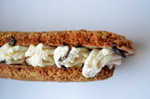 1950-chocolate-biscuit-cream - Public Domain Pictures