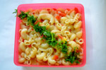 Pasta Box - Public Domain Pictures