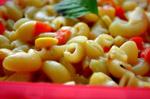 Pasta Macaroni - Public Domain Pictures