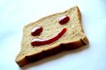 Smile Emotion Bread - Public Domain Pictures