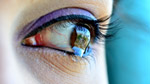 Tears In Eyes - Public Domain Pictures