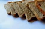 Wheat Bread Brown - Public Domain Pictures