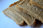 Wheat Bread - Public Domain Pictures
