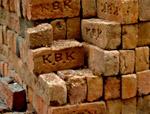 Brick Pile - Public Domain Pictures