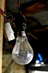 Light Bulb - Public Domain Pictures
