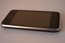 212-touchscreen-phone-2 - Public Domain Pictures