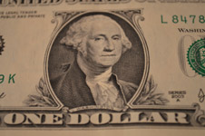 Washington Note - Public Domain Pictures
