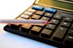 2206-calculator-pen - Public Domain Pictures